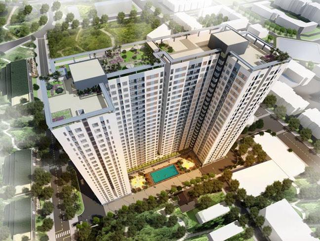 Dự án Bcons Miền Đông giá rẻ từ chủ đầu tư