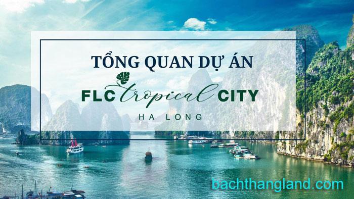 FLC hà khánh tropical city